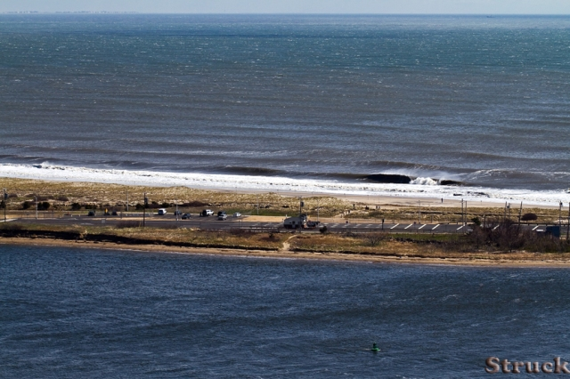 Aerial photography New Jersey. Shooting photos at elevation. Aerial Surf Photography. NJ Surf Photographer.