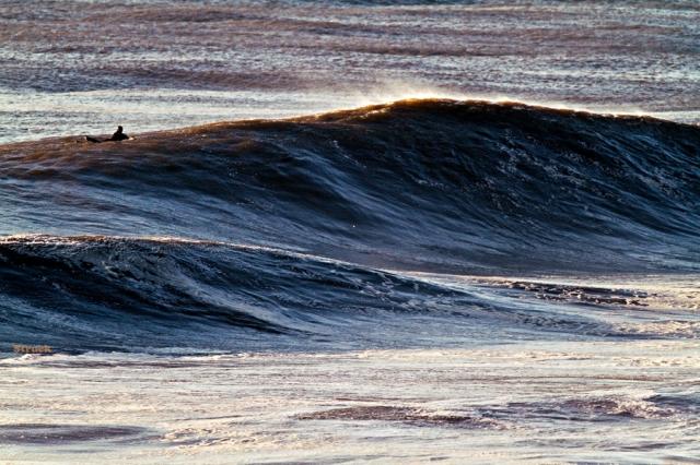 biggest wave in nj. april 17 2011