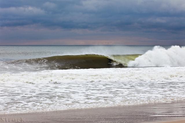 luke ditella surfing in new jersey