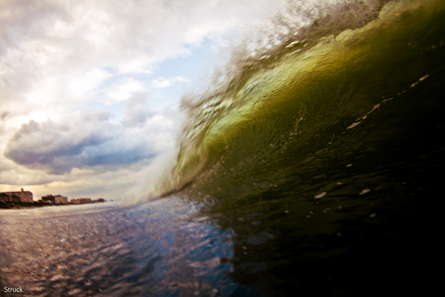abstract wave photography. new jersey surf photographer. nj photographer.