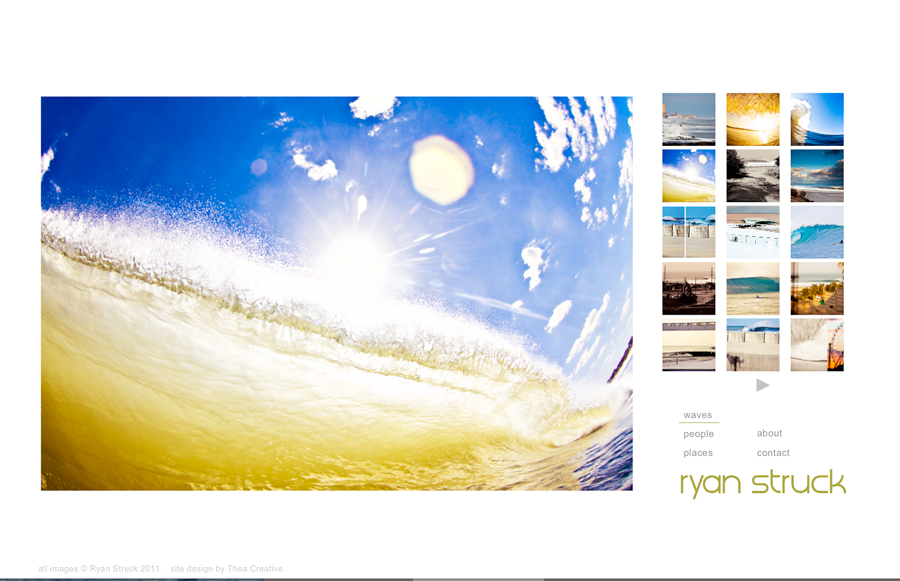 new jersey surf photographer