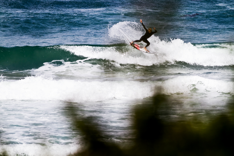michael dunphy surfer. california. salt creek california. salt creek surf report.