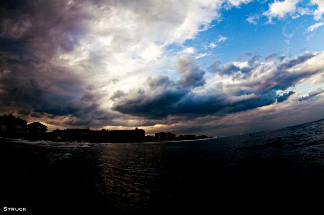 sunset photo. jersey shore. best beach. sunset photography.