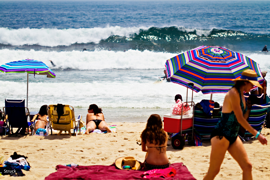 summer surf. nj surf photo. photography. photographer. belmar new jersey.