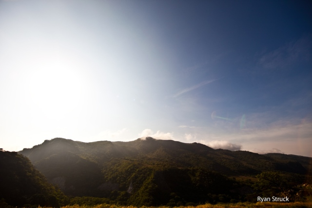 tourism. travel advisory in mexico. mountains. landscape photography. surf photography.