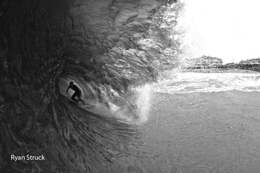 hurricane irene surf photo. hurricane irene new jersey surf. surf photographer. surf photography. new jersey photographer. fisheye photography. fisheye surf.