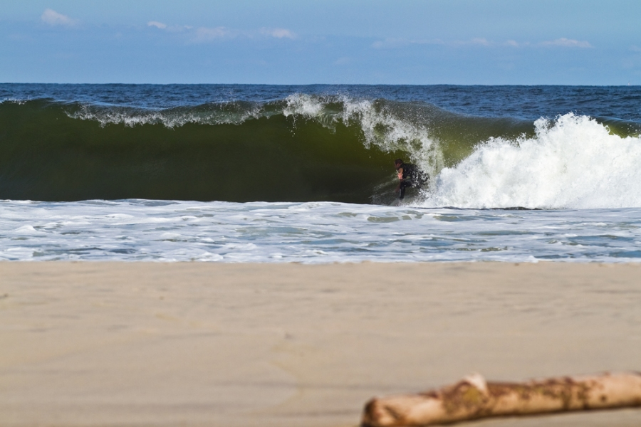 mike gleason. surf photographer. volcom. new jersey.