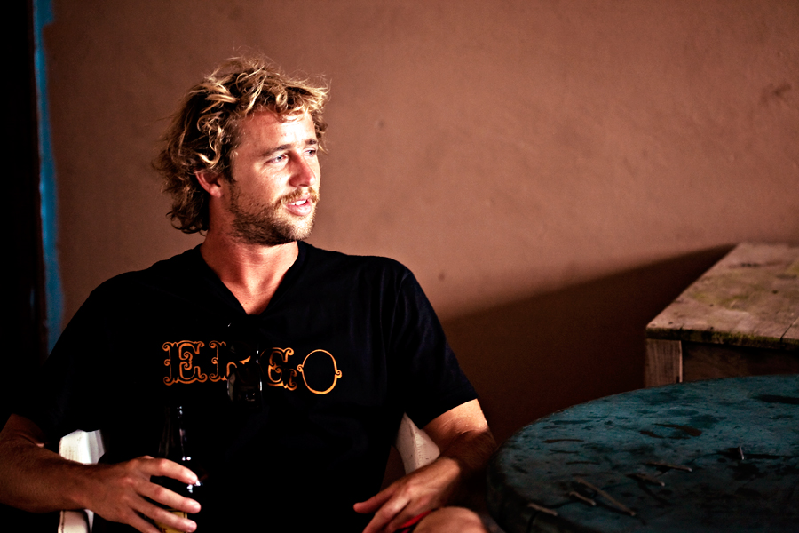rob brown. north carolina. pro surfer. surf photographer. portrait. lifestyle. interview.
