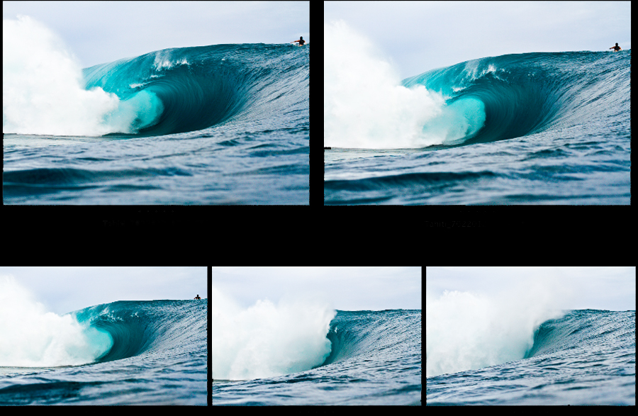 big wave surfing. biggest wave. surf photography. photographer. surfing. teahupoo. reef pass. tahiti surf report. buy wave photo. fine art. purchase.