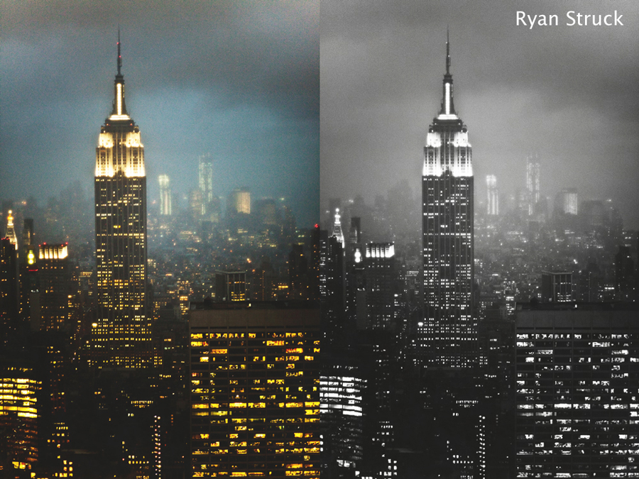 empire state building at night. skyline. new york city skyline. nyc. new york photographer. architectural photographer. editorial photo.