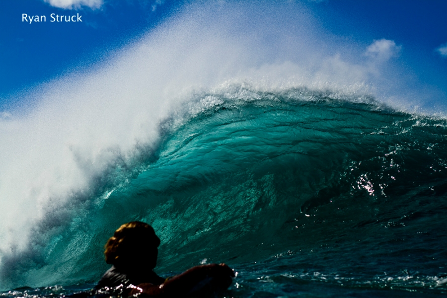 Pipeline. Hawaii. The North Shore. Wave.