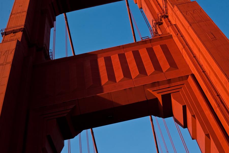 golden gate bridge. california. san Francisco