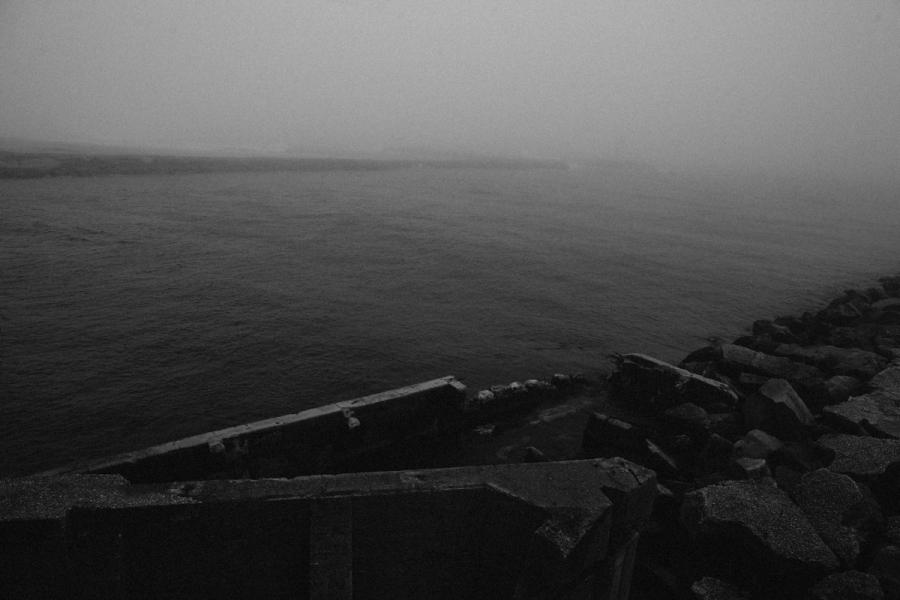 fog noir