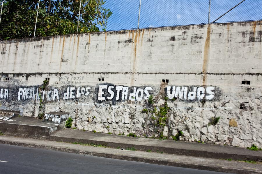 grafiti panama