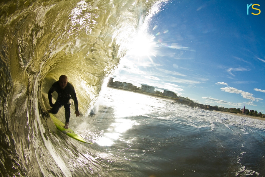 mike gleason surfer