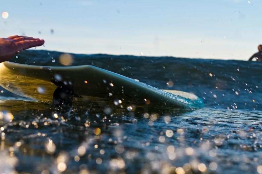 Source Surfboards in Santa Cruz CA