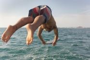 ryan struck boat lifestyle