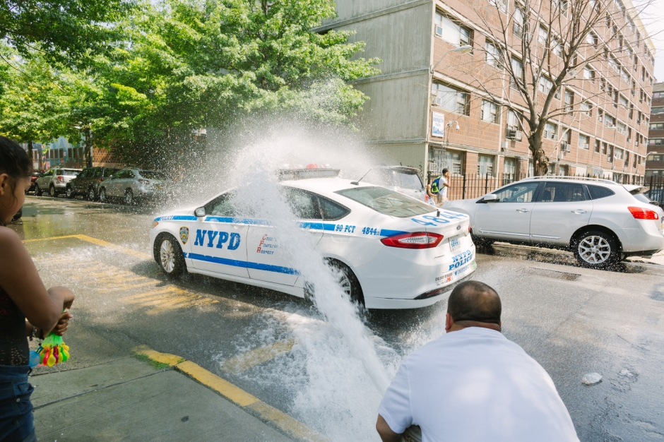 nypd squad car lifestyle new york police