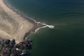 aerial landscape photographer